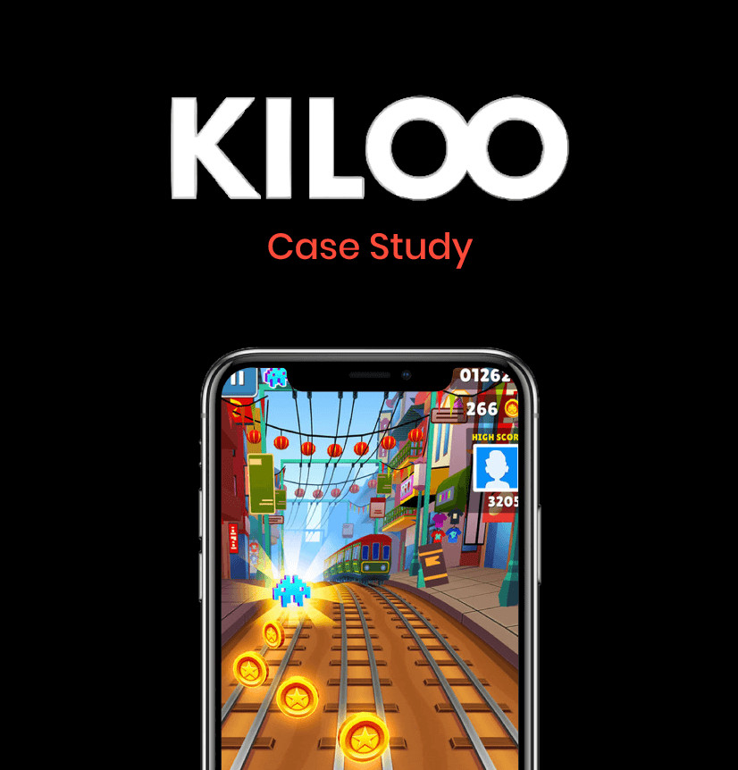 Kiloo Boosts Ad Revenues 20% Through InMobi's Premium Advertiser Partners