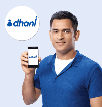 Indiabulls pioneers easy access to personal loans in India with the Dhani app.